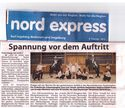 Teil II Nord Express